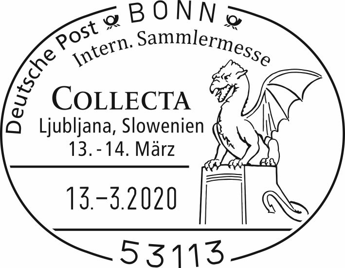 2020 03 13 WeSt EW Bonn_Int. Sammlermesse COLLECTA ZENTRALE