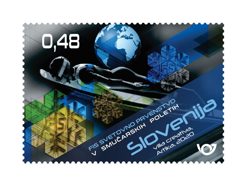 2020 2 Posta Slovenije Planica znamka PREDOGLED za tisk v Biltenu